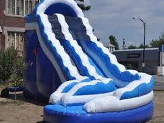 Curve Slide
