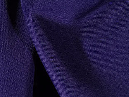 Polyester Tablecloth - Purple