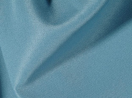 Polyester Tablecloth - Slate Blue