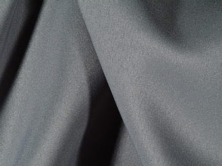 Polyester Tablecloth - Charcoal Gray