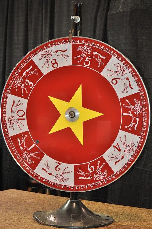 Wheel of Horses