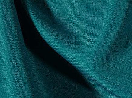 Polyester Tablecloth - Teal