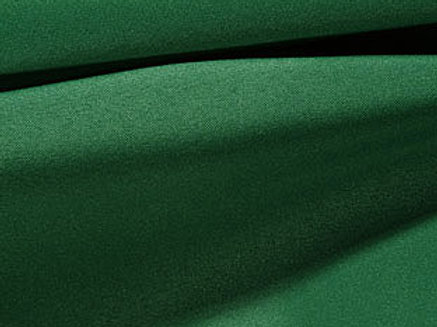 Polyester Tablecloth - Green