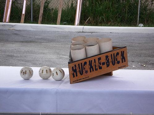 Huckle Buck