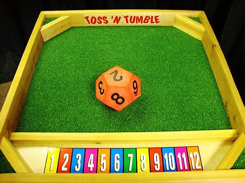 Toss N Tumble