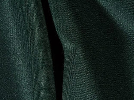 Polyester Tablecloth - Forest Green