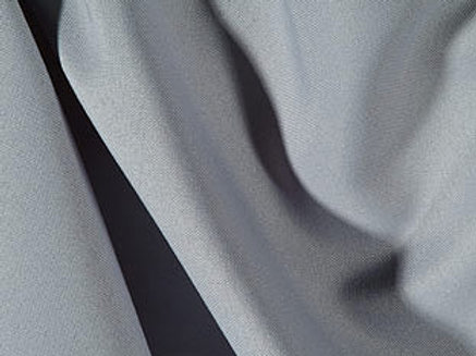 Polyester Tablecloth - Grey