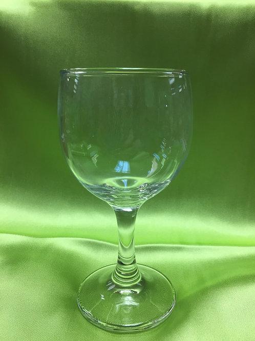 Glass-Wine 6 oz