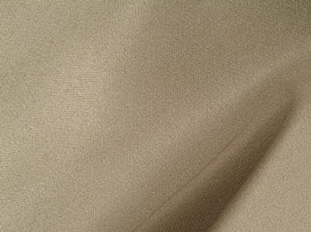 Polyester Tablecloth - Khaki