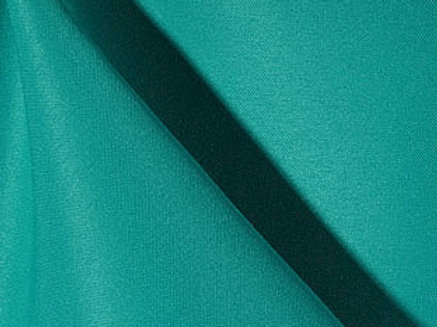 Polyester Tablecloth - Jade