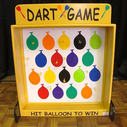 Magnetic Dart Game