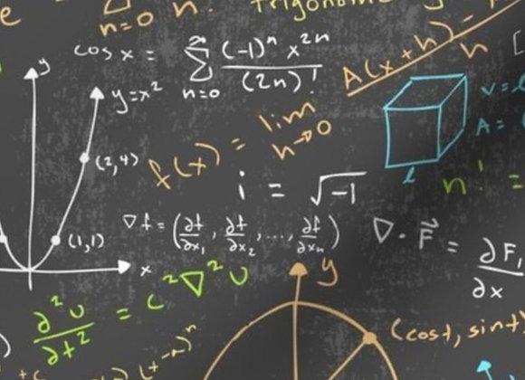 Math on Gray