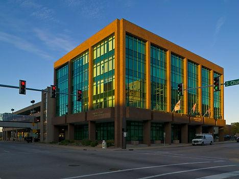 Winnebago County Clerk's Office Building