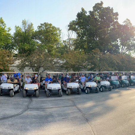 IEC GOLF OUTING