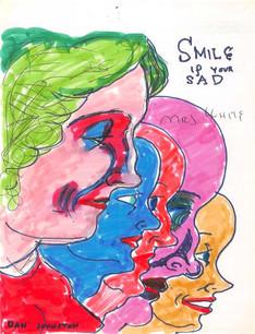 Smile If You're Sad