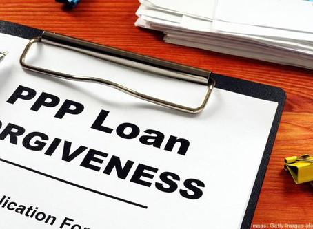 EZ PPP Loan Forgiveness