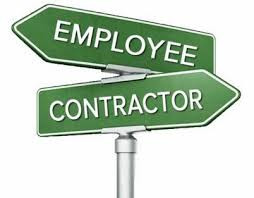 What employers need to know when classifying workers as employees or independent contractors