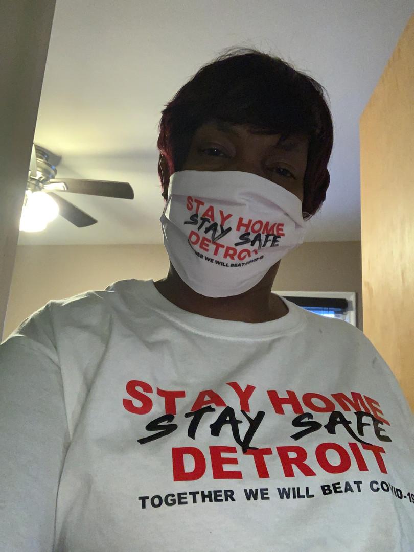 Stay Safe Detroit