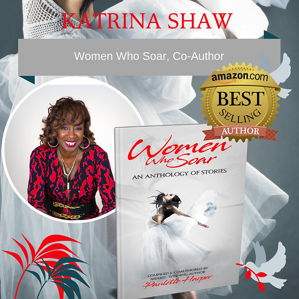Katrina Shaw best selling author.PNG