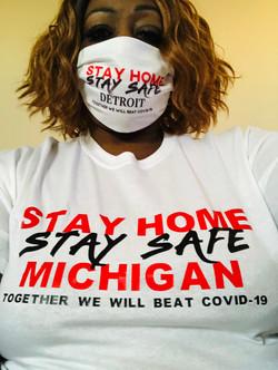 Stay Safe Michigan