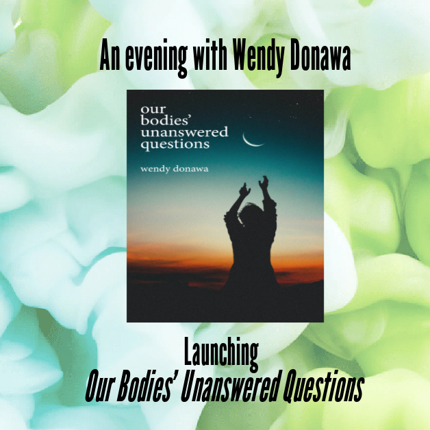 An Evening with Wendy Donawa