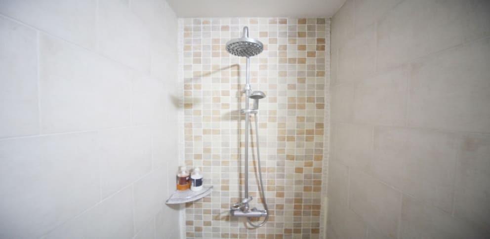 오산 마사지 구인구직 샤워실