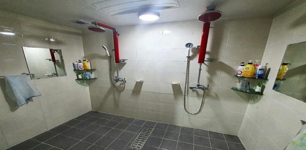 동탄 반송동 마사지 구인구직 샤워실