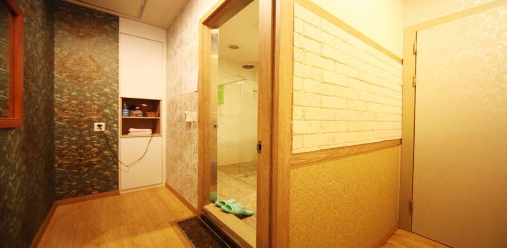 성남 고수익알바 샤워실