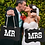 Thumbnail: Mr & Mrs stoeldecoratie