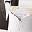 Thumbnail: Trouwkaart twee zijde bruid & bruidegom in één