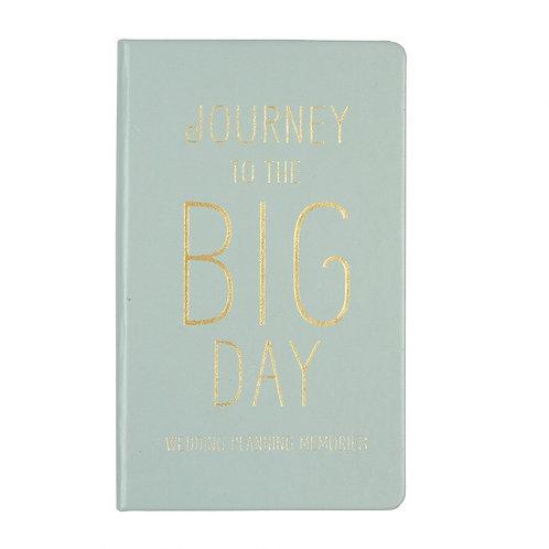 Big Day journey - trouwdagboek