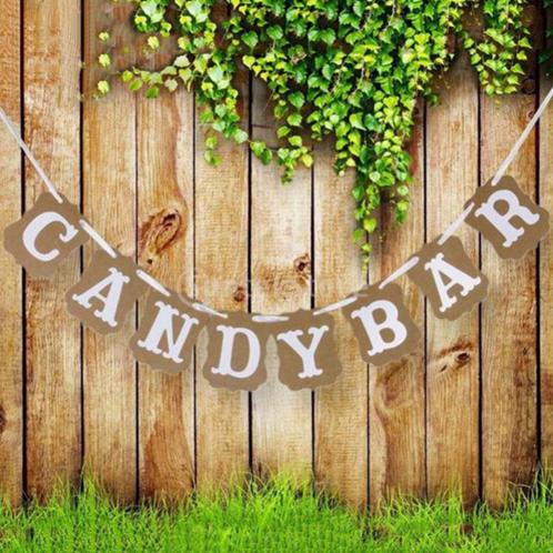 Candybar kraft slinger