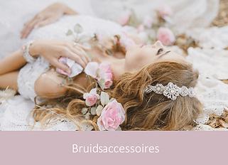 Bruidsaccessoires   YourWeddngShop