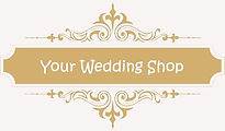 Your Wedding Shop | Home