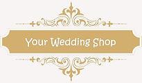 Your Wedding Shop | Home