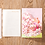 Thumbnail: Trouwkaart bloesem