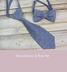 Stropdassen & Bow tie