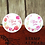 Thumbnail: Thank you sluitzegels Boho