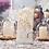 Thumbnail: Trouwkaart kasteel voor een romantische bruiloft