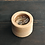 Thumbnail: Ringdoosje rond hout met glas