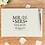 Thumbnail: Gastenboek Mr & Mrs met pen