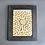 Thumbnail: Alternatief gastenboek hout gepersonaliseerd