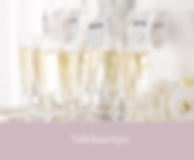 Tafelkaartjes bruiloft | YourWeddingShop
