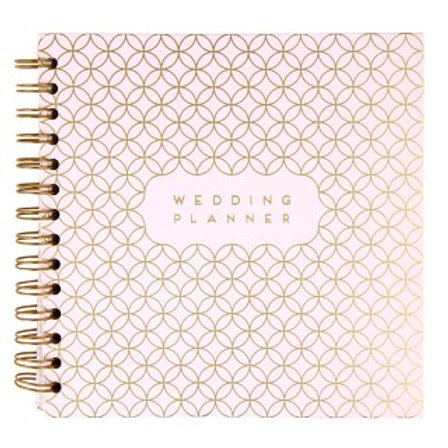 Wedding planner - trouwdagboek