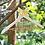 Thumbnail: Bruidsjurk hanger gepersonaliseerd 2