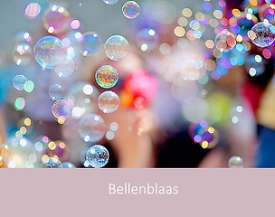 Bellenblaas | YourWeddingShop