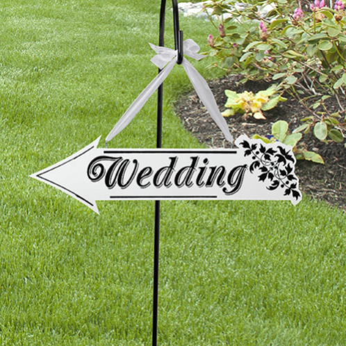 Wegwijzer wedding links