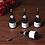 Thumbnail: Bellenblaas champagnefles