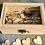 Thumbnail: Gastenboek houten box inclusief 100 houten hartjes