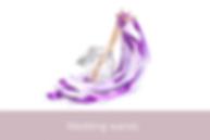 Wedding wands | YourWeddingShop